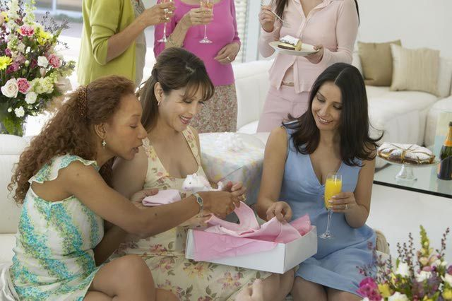 Is It Appropriate to Have a Second (or Third) Baby Shower?