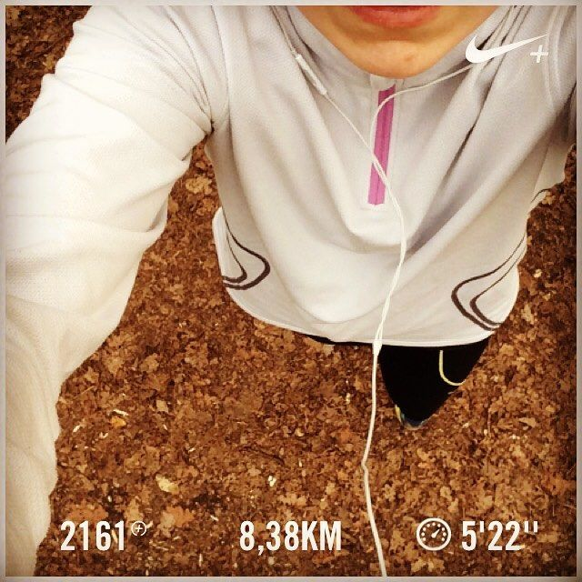 Pas l'temps d'se poser sur l'canapé on saute dans ses baskets et hop 45' de footing!  #tbc #tbc2 #tbcfamily #tbcteam2016 #topbodychallenge #topbodychallengeuse #soniatlev #soniatlevfitness #nopainnogain #healthylife #healthychoices #run #running #runninggirl #nikerunning #nike #fitfam #fitgirl by run_and_tbc