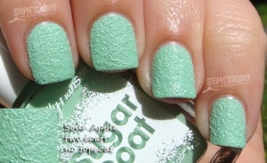 SALLY HANSEN SUGAR FIX NAIL POLISH