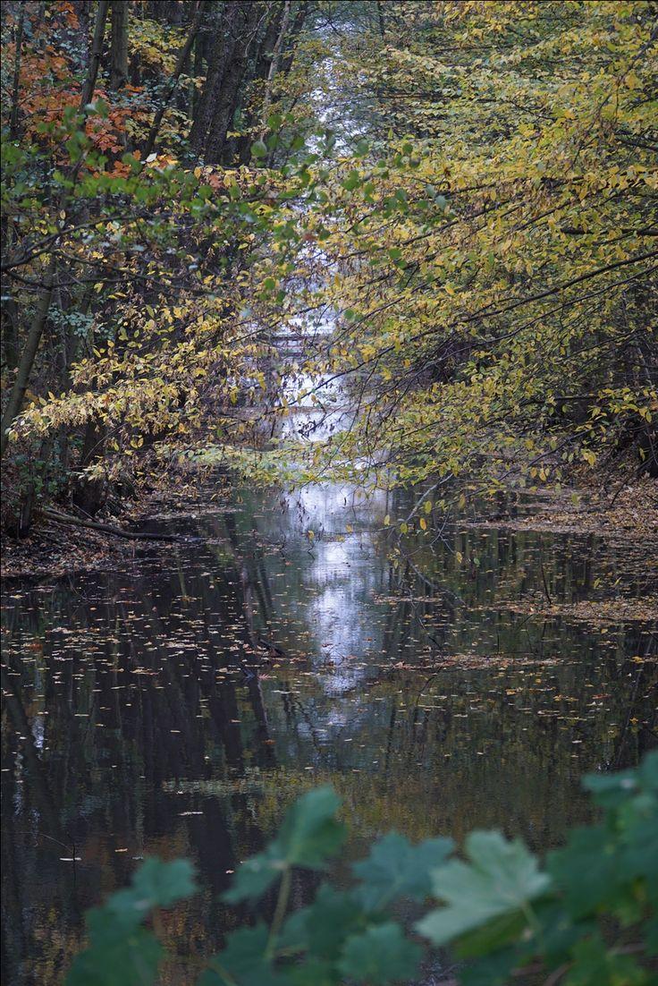 Dardanellen im Herbst