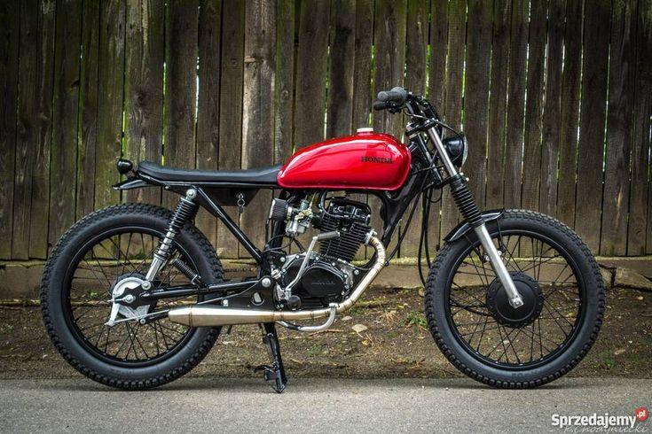 best 25 honda scrambler ideas on pinterest 125cc moped scrambler and scrambler motorcycle. Black Bedroom Furniture Sets. Home Design Ideas