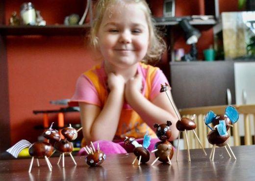 Kaštánková ZOO - Testováno na dětech