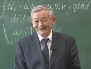 Mukhtarbay Otelbayev of the Eurasian National University in Kazakhstan, claims to have proven the Navier-Stokes existence and smoothness problem, which concerns equations that are used to model fluids – from airflow over a plane's wing to the crashing of a tsunami. This is one of 7 Millennium Prize problems worth $1M from the Clay Mathematics Institute.
