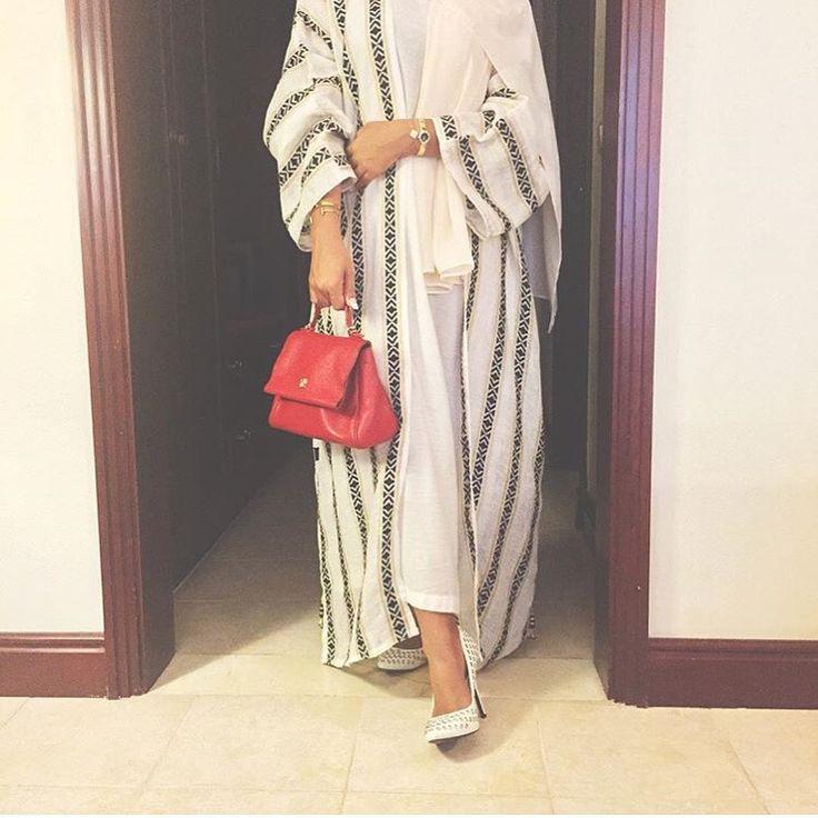 Arab Swag | Nuriyah O. Martinez | IG: Wow4Abayas
