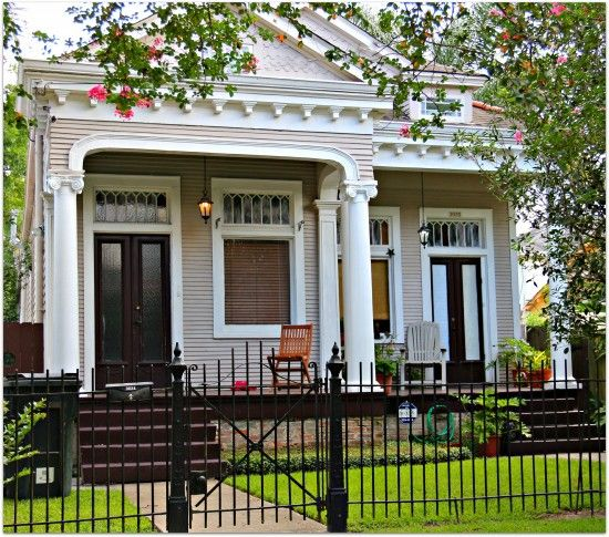 72 best new orleans style homes images on pinterest for New orleans style homes