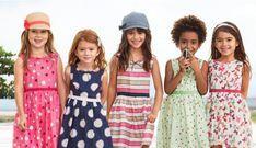 Moda para niñas: Espectacular, sofisticada y atemporal - https://www.somosmamas.com.ar/moda-infantil/moda-para-ninas-espectacular-sofisticada-y-atemporal/ El buen gusto es algo que se lleva en el alma y es considerada una virtud que debe cultivarse y conservarla como un gran tesoro. Pasa de generación en generación y es el legado que le dejas a esa pequeña damita en formación. La moda para niñas es más que un lindo vestido que hacen juego con un mo... somosmamas.com.ar