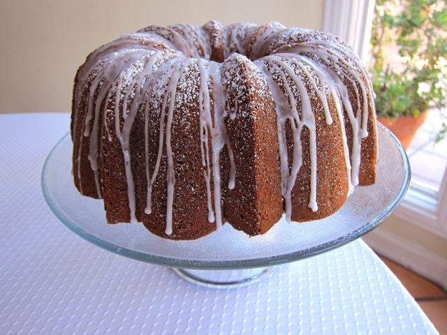 Purim Poppy Seed Cake with Lemon Glaze: Jewish Recipes, Poppy Seed Cake, Honey Lime Tilapia, Lemon Poppyseed, Food, Lemon Poppy Seeds, Purim Recipes, Favorite Recipes