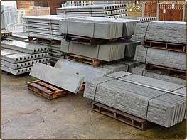Concrete Posts & Bases