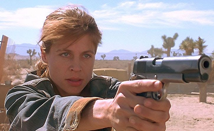 Terminator :「デッドプール」の監督が起用された「ターミネーター」の第6作めの撮影に向けて、元祖サラのリンダ・ハミルトンがトレーニングを開始 ! !、シュワルツェネッガーが、シリーズの新展開について、興味深いことを語ってくれた ! ! - 通算6作めなので、今のところ「ターミネーター 6」と呼ばれてる最新作ですが、シュワたんによれば、別に本当の題名が用意されてるそうです!! | CIA Movie News | Arnold Schwarzenegger, David Ellison, James Cameron, Linda Hamilton, News, Paramount, Star Wars, Terminator, Tim Miller - 映画 エンタメ セレブ & テレビ の 情報 ニュース from CIA Movie News / CIA こちら映画中央情報局です