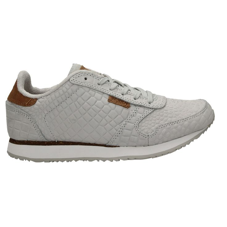 Sneakers Woden Ydun Croco #sneakers #zapatillas #moda