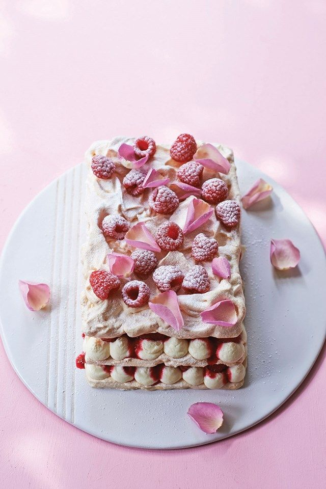 summer dessert  (houseandgarden.co.uk)