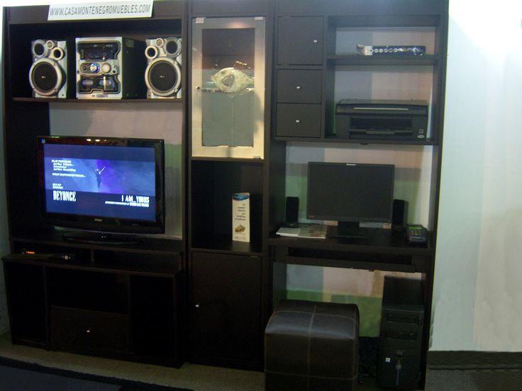 Imagenes De Muebles Para Computadora Y Television Centro