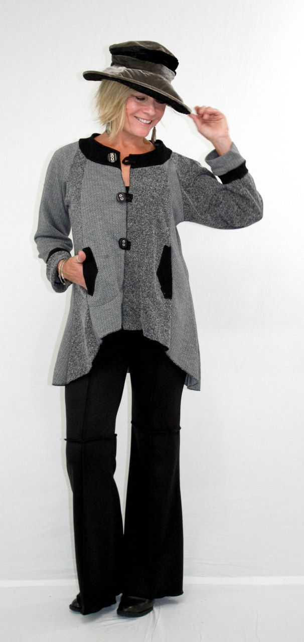 Hand Jive Store - Nina Jacket (Mix), $98.00 (http://handjiveclothing.mybigcommerce.com/nina-jacket-mix/)