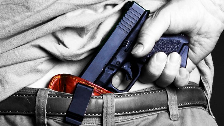 Study: Concealed Carry Leads to 15% Increase in Violent Crime - Research indicates that arming more civilians may do the opposite of ensuring safety.
