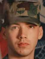 Army Pfc. Jerome J. Potter  Died May 3, 2007 Serving During Operation Iraqi Freedom  24, of Tacoma, Wash.; assigned to the 1st Battalion, 8th Cavalry Regiment, 2nd Brigade Combat Team, 1st Cavalry Division, Fort Hood, Texas; died May 3 in Baghdad of wounds sustained when an improvised explosive device detonated near his vehicle.