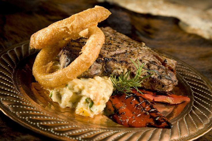 Cabernet Grill—Texas Wine Country Restaurant   Food and Wine in Fredericksburg TX #Foodie #DiningOut No recipe for this, but if you're in town this is a great place for dinner.