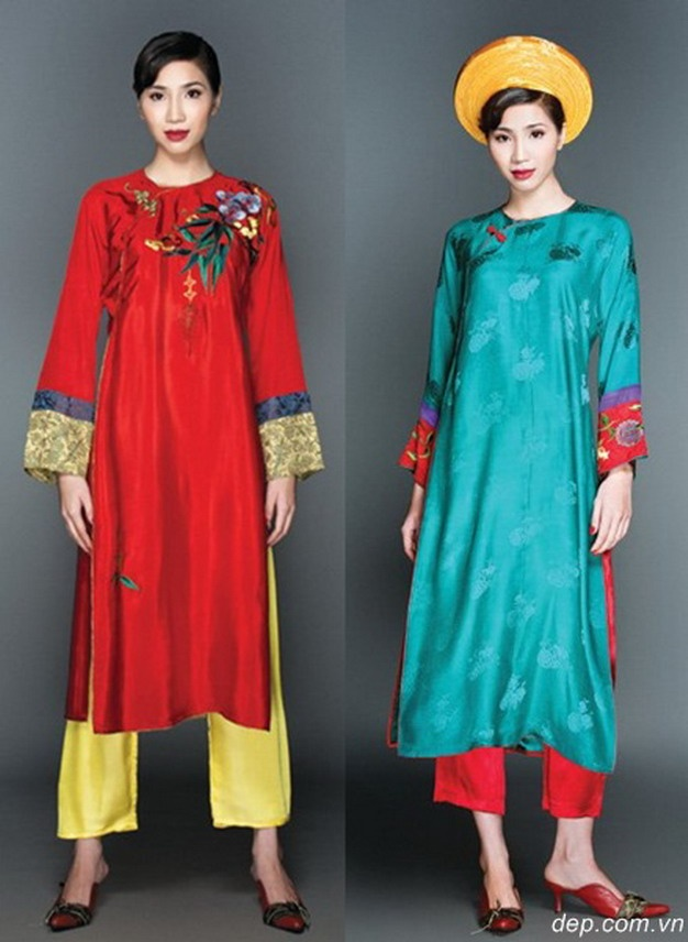 17 Best images about Vietnamese Traditional Dress on ...