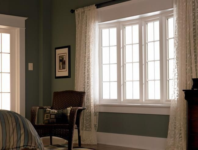 36 best vinyl replacement windows images on pinterest for Best vinyl replacement windows