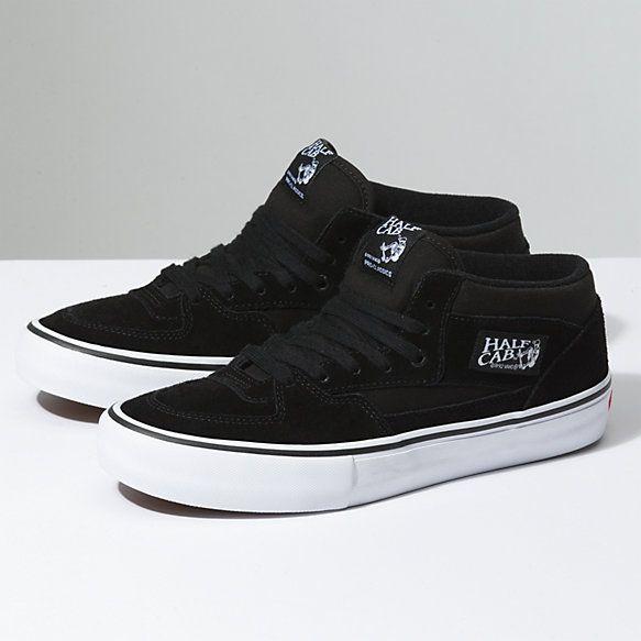 Half Cab Pro | Shop Skate Shoes At Vans