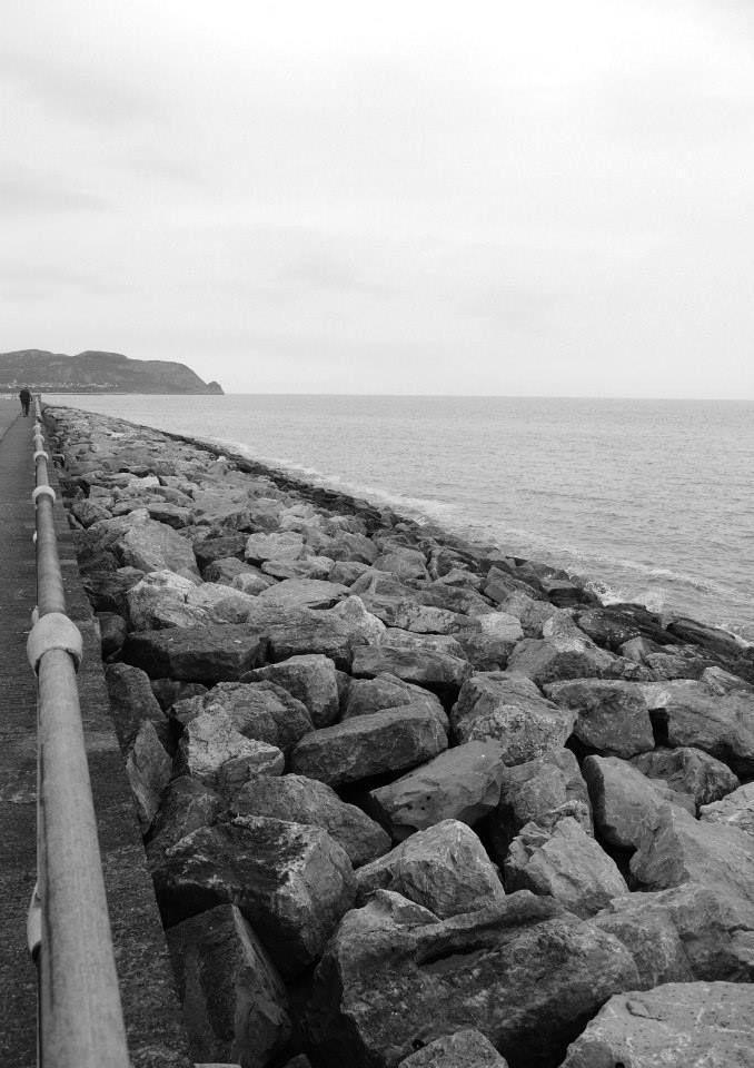 Colwyn Bay, Wales