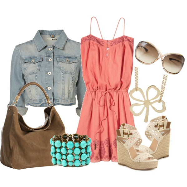 I wish I had a reason to dress like this everyday!