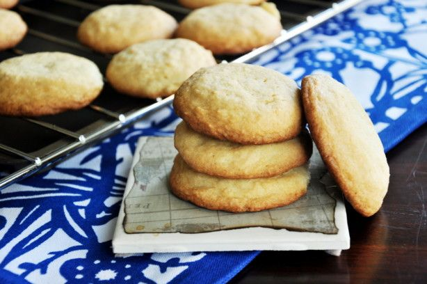Quick and easy sugar cookies. This quick and easy sugar cookie recipe is perfect for any occasion, and can be made with just the basic ingredients you already have in your cupboard.