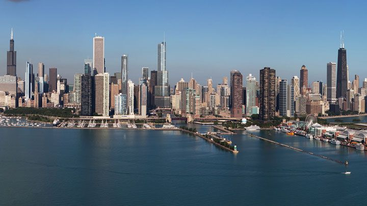 1000 images about chicago here we come on pinterest for Best hotel location in chicago
