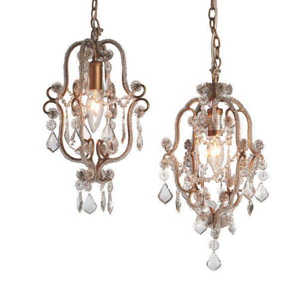 64 best lighting fixtures images on pinterest hallway lighting gold crystal pendant beaded chandelierchandeliersmini aloadofball Gallery