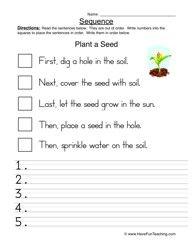 main idea grade 2 pdf