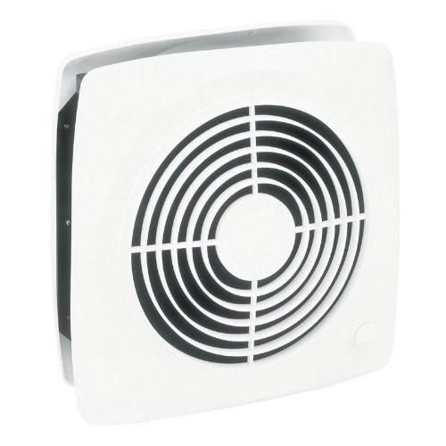 Amazing Broan High Power CFM Room to Room Wall Mount Utility Ventilation Fan