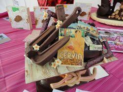 Chocolat 2014, la festa del cioccolato a Milano Marittima http://www.hotelcerviavacanze.it/?p=2942
