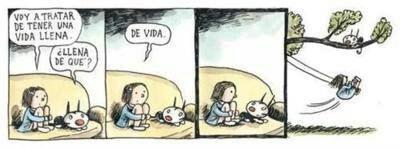 Vida Llena :)