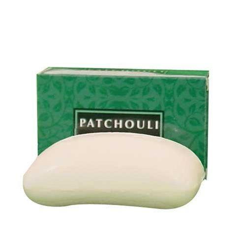 Patchouli Soap - 3.5 oz 100 g