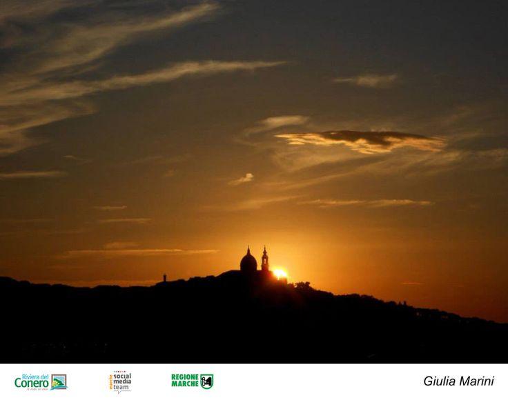 21_Loreto di Giulia Marini (da Facebook) #destinazioneconero