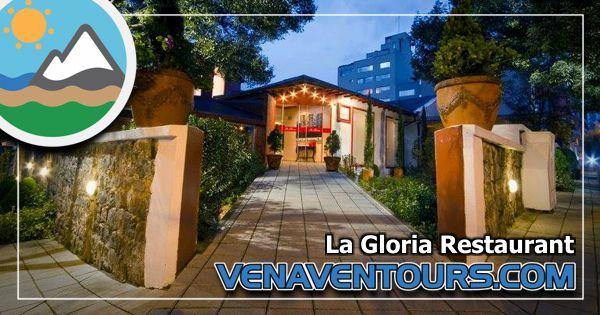 La Gloria restaurant se nos presenta como una de las excelentes opciones en Restaurantes de Quito, con una carta única en su estilo y una selección ...