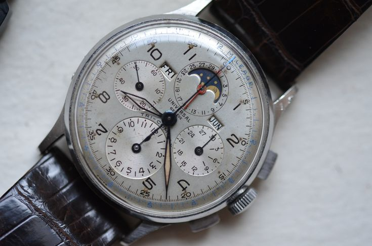 1000 Images About Vintage Timepieces On Pinterest