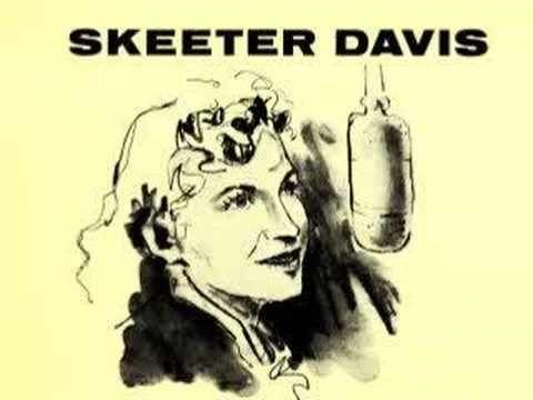 Skeeter Davis - Amazing Grace