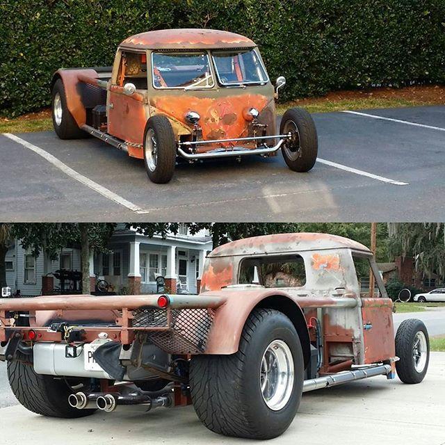 Vw Bug Engine Case For Sale: 1314 Best Images About VW Rat Rods On Pinterest