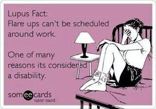 Lupus fact                                                                                                                                                     More