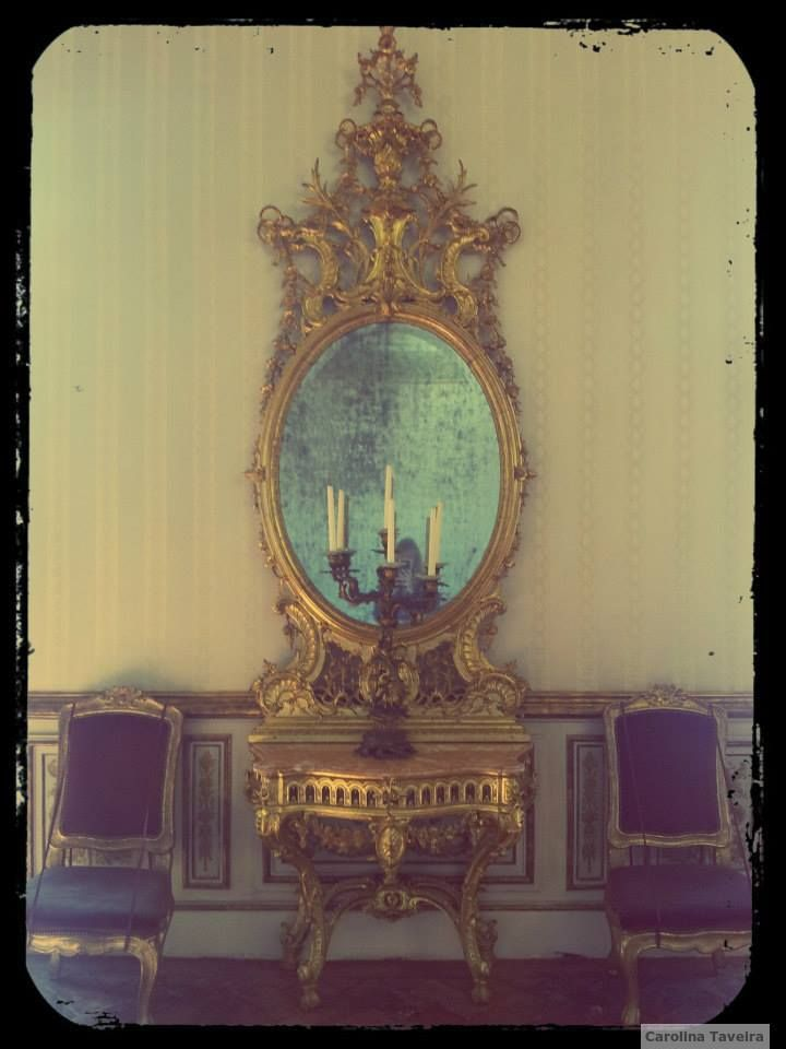 Palácio de Queluz.  #PalacioDeQueluz #palace