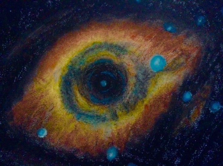 Helix Nebula p. 2/2