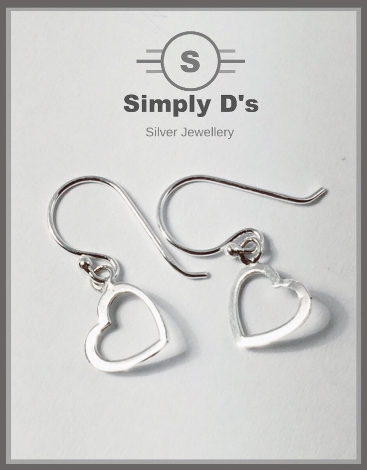 #earrings # Silver jewellery