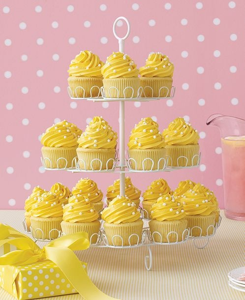 Martha Stewart Cupcake Treet for Macy's: Cupcakes don't grow on trees, but they do make a fabulous display when presented as one. $19.99