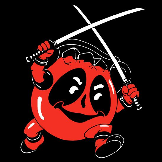 Deadpool-Aid [T-Shirt]