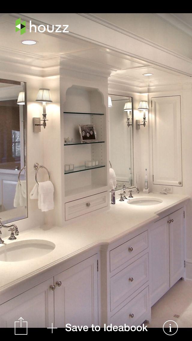 Cupboards | Bathroom | Pinterest | Cupboard, Bath and