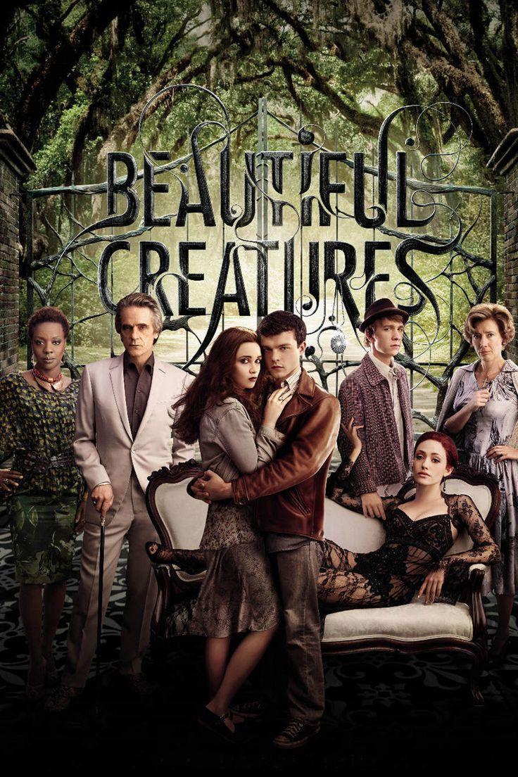 Beautiful Creatures (2013) - Watch Movies Free Online - Watch Beautiful Creatures Free Online #BeautifulCreatures - http://mwfo.pro/10218982