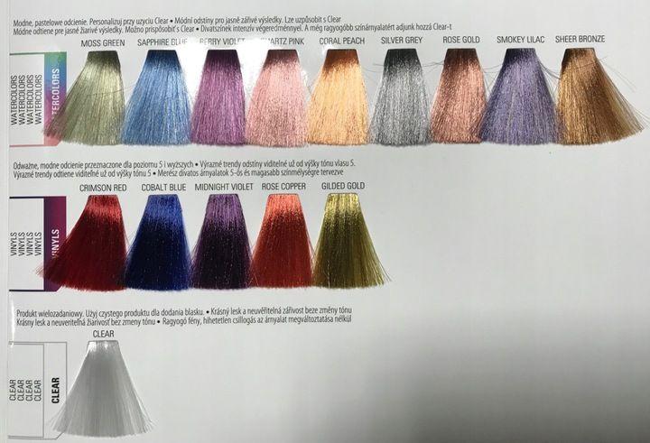 Matrix Farba Color Sync Bez Amoniaku 7662888324 Allegro Pl Matrix Hair Color Chart Matrix Hair Color Matrix Color
