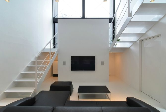 リビング階段7