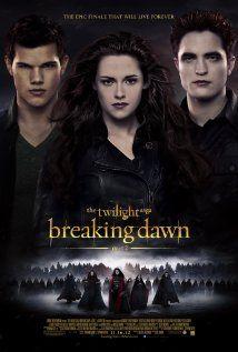 La saga Crepúsculo: Amanecer - Parte 2 (2012)