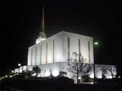 LDS London Temple